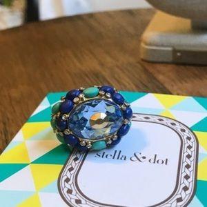Stella & Dot Tesserae Ring